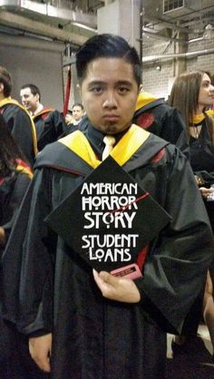 Funny pictures about The Best And Truest Graduation Cap. Oh, and cool pics about The Best And Truest Graduation Cap. Also, The Best And Truest Graduation Cap photos. Funny Graduation Caps, Graduation Cap Designs, Graduation Cap Decoration, Graduation Pictures, College Graduation, Graduate School, Graduation Ideas, Graduation Hats, Graduation Quotes
