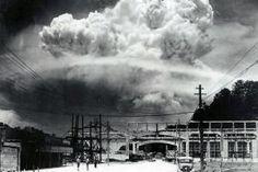 Самые мощные ядерные взрывы в истории стало можно посмотреть на видео - Газета Труд
