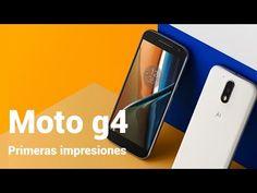 Moto G4 y Moto G4 Plus: los Moto G crecen en todo, también en precio