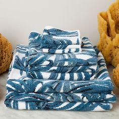 Palmeral Towel
