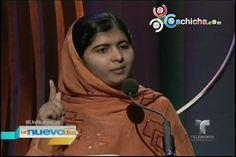 Ganadores Premio Nobel De La Paz #Video