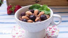 Chia Puding, Natural Garden, Pudding, Tableware, Food, Diabetes, Dinnerware, Custard Pudding, Tablewares