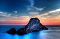 Es Vedra - magical.