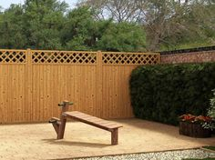 Backyard Pull Up Bar Ring Set Could Add A 15 Rope Climb