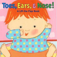 Help Baby discover toes, ears, nose, and more in this lift-the-flap book by Marion Dane Bauer and illustrated by Karen Katz!Inside my boots I've got toes,and beneath my scarf is a.Baby is bundled in a mountain of clothes! Peek under the flaps o. Toddler Books, Childrens Books, Toddler Stuff, Toddler Fun, Toddler Activities, Kid Stuff, Used Books, Great Books, Best Baby Book