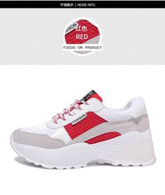 6d6d94e8dbd High Quality Women Sneakers Sport Shoes Walking Shoes 2018 New ins Hottest  Shoes Spring Mesh Breathable