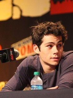 Dylan O'brien, Teen Wolf Dylan, Teen Wolf Stiles, Dylan Sprouse, Maze Runner, Beautiful Boys, Pretty Boys, Meninos Teen Wolf, Mtv