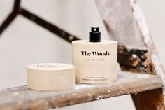 Brooklyn Soap Company – The Woods