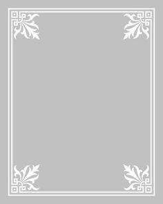 10 Best Etch Glass Decorative Borders Corners Barron Glass Images Decorative Borders Glass Decor Glass Floor