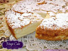 FoodThoughtsOfaChefWannabe: Magic Cake