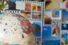 Santun Maja: DIY-reissuinspiraatiotaulu, #diy #travel #travelinspiration #pinboard #muistitaulu #matkustus #matkustusideoita #matkaideat #inspiraatio #inspiration