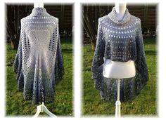 Ravelry: Dreamz pattern by Rita Suhner
