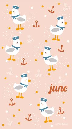 Iphone free wallpaper by Le Petit Rabbit