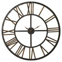 You'll love the Exeter Wall Clock at Joss & Main - With Great Deals on all products and Free Shipping on most stuff, even the big stuff.