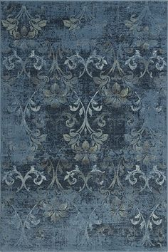 Dalyn Beckham Sky Blue Area Rug – Incredible Rugs and Decor Contemporary Rugs, Modern Rugs, Office Light, Art Chinois, Transitional Chandeliers, Transitional Lighting, Art Japonais, Transitional House, Transitional Bedroom