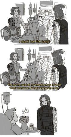 Stark's note!! Ha ha ha