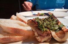 100 Favorite Dishes, No. 99: The Bone Marrow at the Meddlesome Moth - City of Ate
