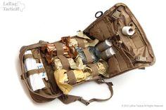 Tactical Medical Solutions R-AID Bag   LaRue Tactical