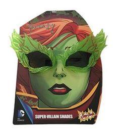 Poison Ivy Sunglasses - 380578 | trendyhalloween.com