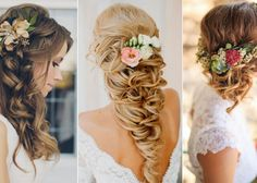 Nice 20+ Gorgeous Wedding Hairstyles For Bride Look More Pretty  https://oosile.com/20-gorgeous-wedding-hairstyles-for-bride-look-more-pretty-15399