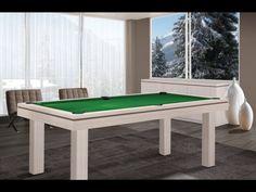 Conçu en chêne blanchi, ce modèle LIVEA allie la sobriété au rafinement du bois. Un modèle idéal pour les intérieurs clairs et lumineux.