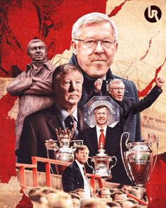 7 years ago today Sir Alex took charge of his final game at Old Trafford. The greatest there is the greatest there was the greatest there ever will be. The Best Coach Ever. Manchester United Poster, Manchester United Wallpaper, Manchester United Legends, Manchester United Football, Manchester City, Football Halloween Costume, Football Player Costume, Premier League, Football Art