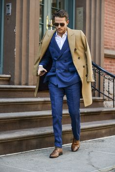 Fashion week with Indochino | Details at http://iamgalla.com/2015/02/fashion-week-with-indochino/