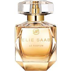Ellie Saab - Le Parfum L'Edition Or (EDP) for women, (limited edition)