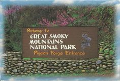Great-Smoky-Mountains-Nationalpark (North Carolina)