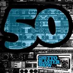 WEEKLY GHETTOBLASTERSHOW by #GonesTheDJ #50 (feb. 19/11)    Tracks from :  J.Period, John Legend & The Roots feat. Mayda Del Valle – Marvin Gaye – Johnny King & The Fatback Band – Natural Self & Alice Russell – The James Taylor Quartet – Soulparlor feat. Colonel Red – Onra feat. T3 from Slum Village – Showbiz & A.G. – Main Source – Cash Money & Marvelous – Jimmy Bo Horne – Gary Bartz – Vibraphonic – Ohmega Watts – Don and Oli – Double Vision – Tony Cook – Harlem World Crew