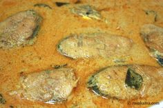 Sri Lankan tempered fish curry recipe.   This is a very delicious fish curry, so try it. You won't regret it ;)