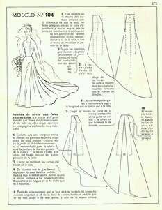 Todo para Crear ... : varios costura Vintage, Inspiration, Templates, Necklaces, Scrappy Quilts, Dressmaking, Tejidos, Create, Wraps