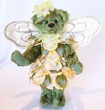 FAiry bear by Martha Burch