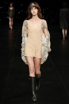 2016 S/S Paris Ready to wear _Saint Laurent