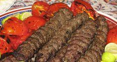 Arabic food Kebab Yummy