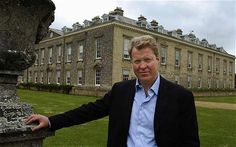 Althorp Estate | Earl Spencer's concern over the heir to the Althorp estate - Telegraph