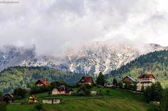 Piatra Craiului Mountains, Brasov Bucharest, Tour Guide, Niagara Falls, Places To Go, Tours, Mountains, Brasov Romania, Travel, Beautiful