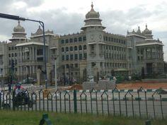 Bangalore Bidhan soudha