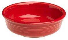 Fiesta 14-1/4-Ounce Small Bowl, Scarlet Homer Laughlin http://www.amazon.com/dp/B0007D814W/ref=cm_sw_r_pi_dp_6siOvb1QPHQ0R