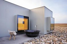 Aire de Bardenas Hotel in Navarra: Lopez Rivera architects. Such a beautiful hotel.  Love Spain