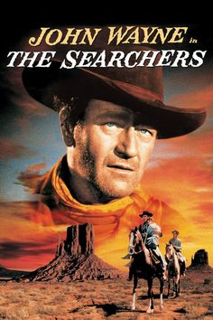 The Searchers - Rotten Tomatoes