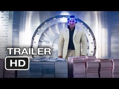 Now You See Me Official Trailer (2013) HD