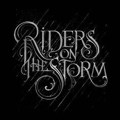 Mateusz Witczak Designs @mateuszwitczakdesigns Riders on the sto...Instagram photo | Websta (Webstagram)