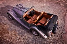 Buy the new Morgan Roadster 4 Seater from BerryBrook Morgan. The Morgan Roadster maintains the strong line of 4 wheel, four seat car production from the Morgan factory since Morgan Sports Car, Morgan Cars, Morgan Roadster, Morgan 4, Morgan Motors, Plus Fours, Automotive Art, Motor Company, Car Brands