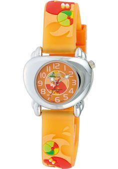 Price:$11.99 #watches Activa SV637-005, This kids timepiece from Activa is cute and colorful, designed with a charming cartoon style character.