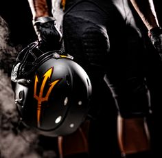 attend an ASU game?  #ASU #football