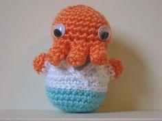 Crochet Zoidberg? Woop woop woop woop woop!