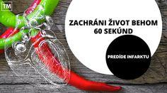 Život dokáže zachrániť behom jednej minúty – táto zmes predíde infarktu! - TOPMAGAZIN.sk