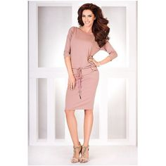 Spandex 5 % Viscosa 95 % Size Hips Chest Waist L cm 107 cm 92 cm M cm 104 cm 90 cm S cm 100 cm 84 cm XL cm 114 cm 96 cm Dresses For Work, Classy, Nude, Fashion, Chic, Fashion Styles, Fashion Illustrations, Trendy Fashion, Moda