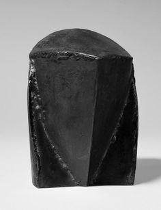 Michael Croissant (1928 – 2002) - Tête, 1994